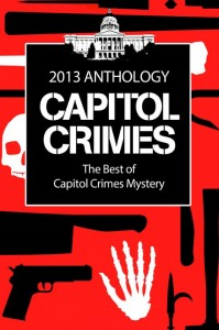 Capitol Crimes Anthology
